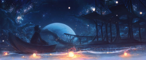 Starbeach Moontide