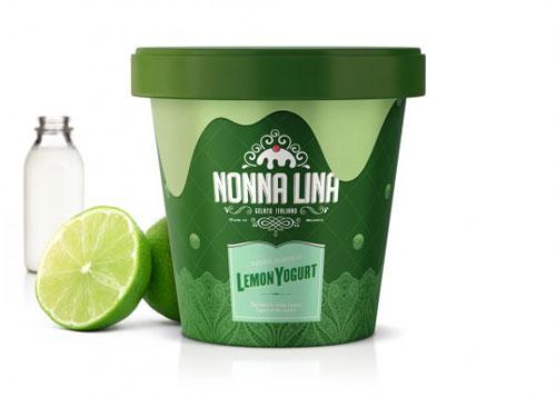 Nonna Lina Ice Cream
