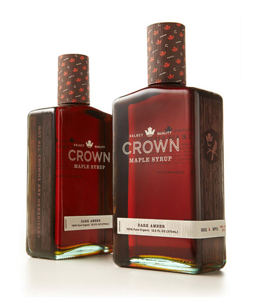 Crown Maple Syrup