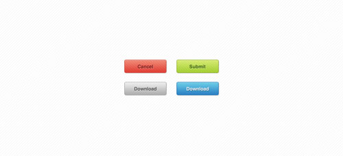 Mo Buttons! (PSD + code)