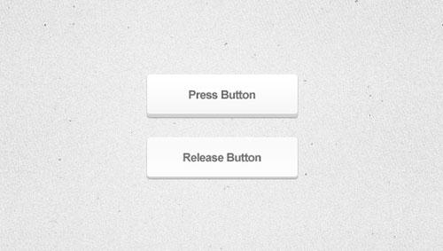 Three Dimensional Button