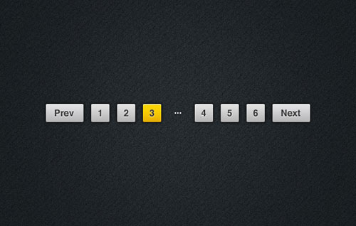 Simple Pagination