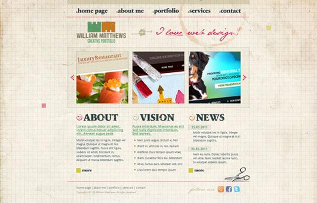 free-web-design-template-4