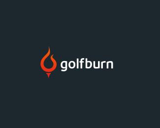 golfburn1