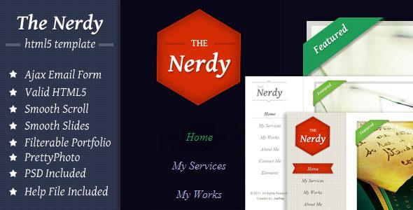 The Nerdy