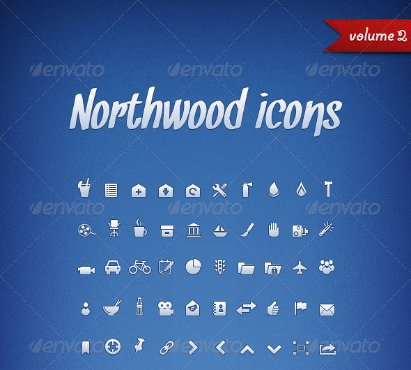 Northwood Icons Volume 2