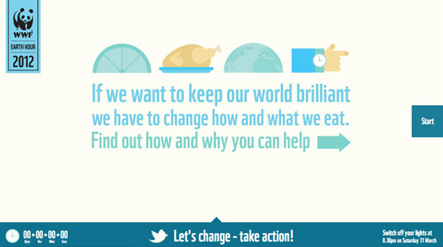 WWF Food Story
