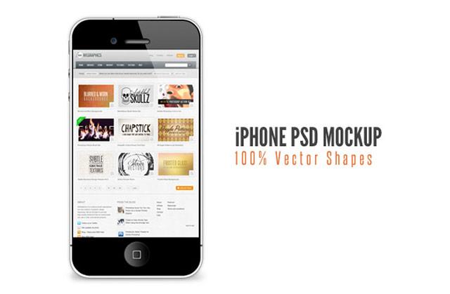 27 Free Psd Mock Up Templates Web Graphic Design Bashooka