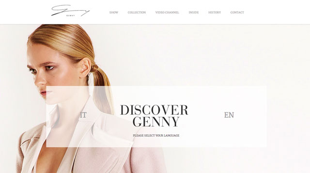 Genny Official Site