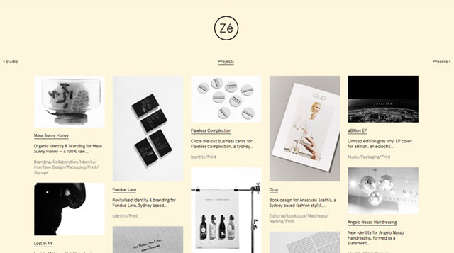 Zé Studio