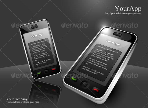 smart phone apps presentation