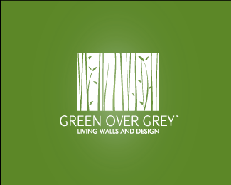 Green Over Grey