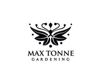 Max Tonne, Gardening
