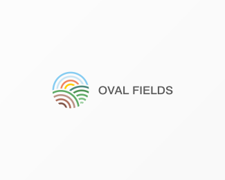 Oval fields
