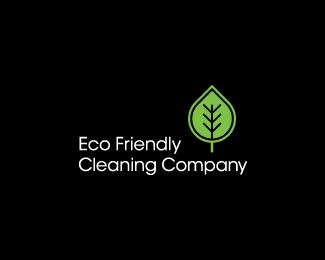 TRG Eco Logo