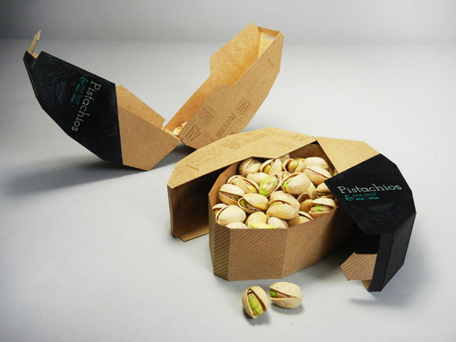 73 impressive food packaging designs web graphic for Industrial design packaging