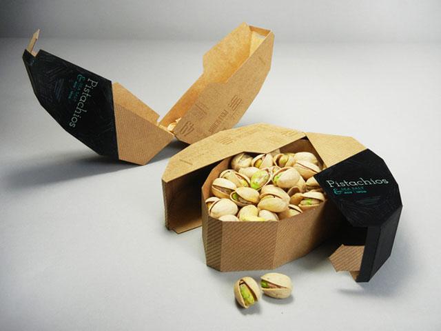 73 Impressive Food Packaging Designs | Web & Graphic Design | Bashooka