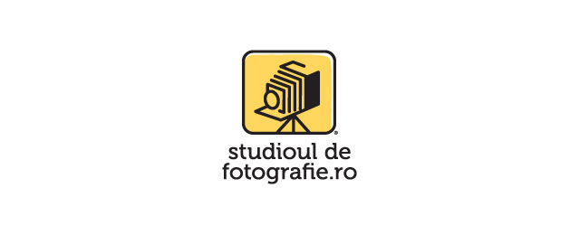 31 Awesome Photography Logo Designs For Inspiration