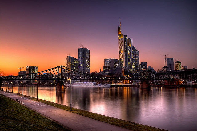 45 Breathtaking Examples Of Skyline Photography