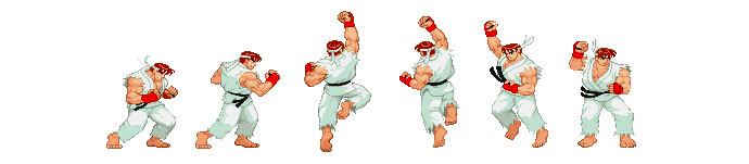 ryu-street-fighter-animation