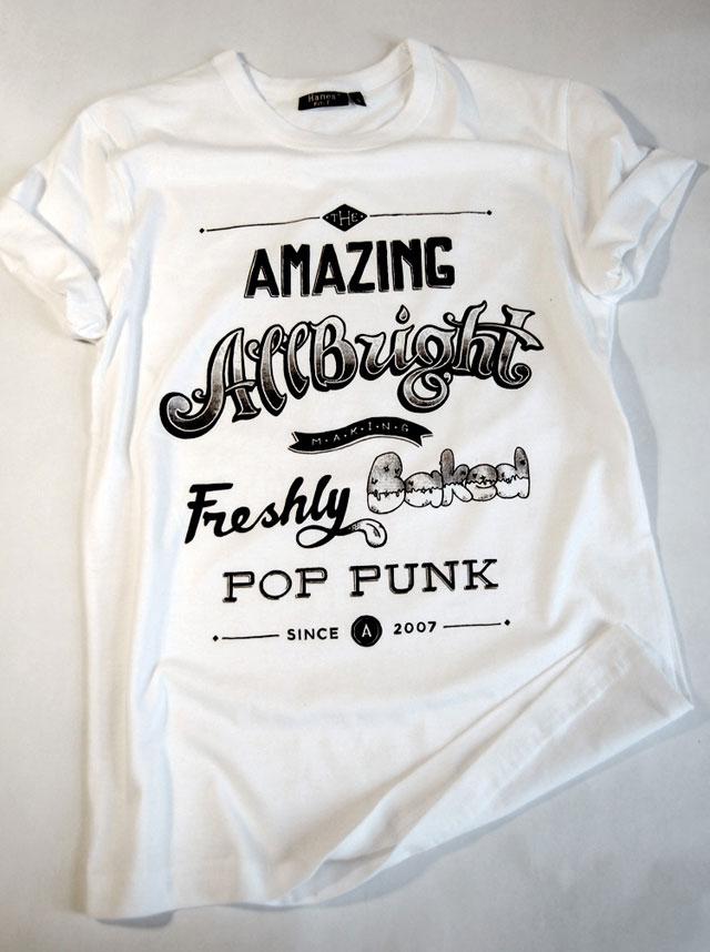 Allbright T-shirt