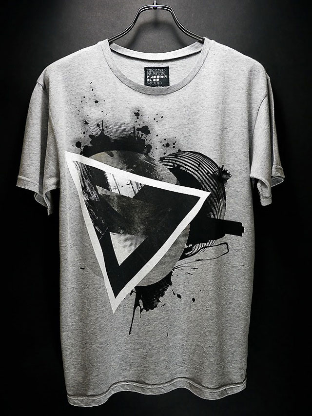 Ground Biledge Tee