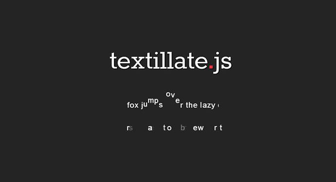 texttillate