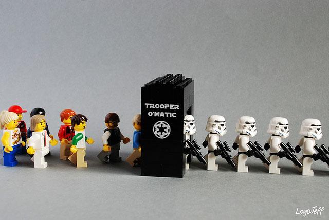 Trooper Omatic