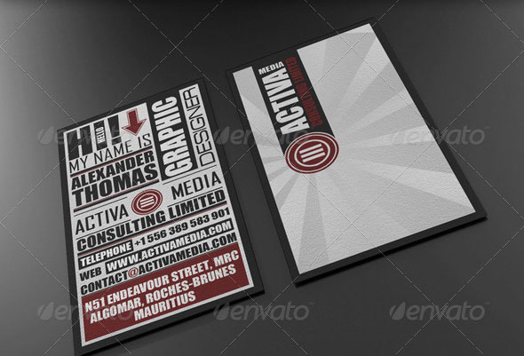typography-business-card-7
