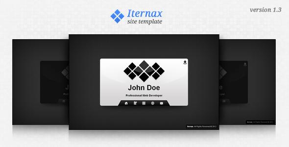 Iternax (vCard)