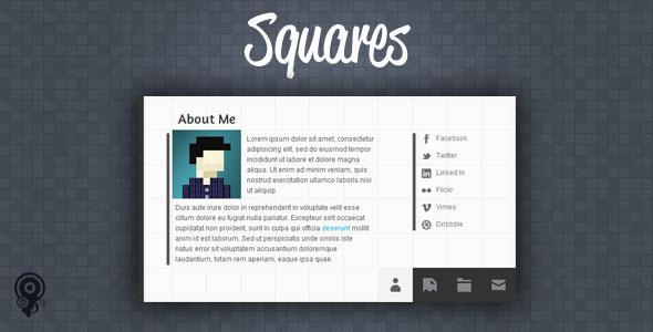 50 Best vCard Websites You Can Download | Web & Graphic Design ...