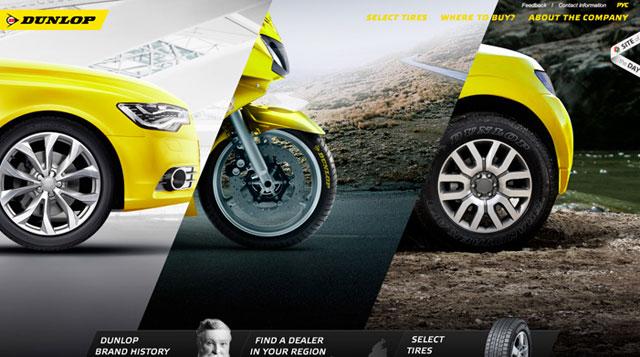 Dunlop Tire CIS