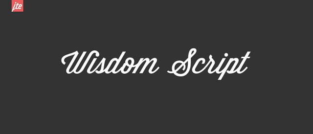 wisdom-script-font-3
