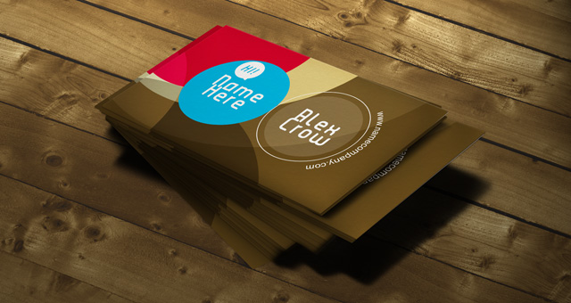 300 free psd business card templates web graphic design bashooka 001 creative business card template vol 2 flashek Gallery