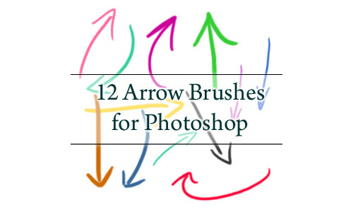 12_Arrow_Brushes_3