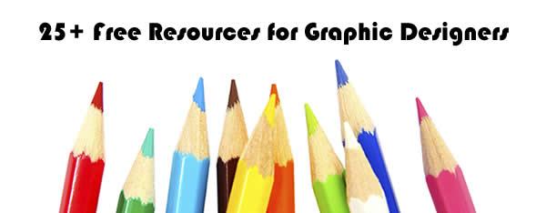 25-design-resources