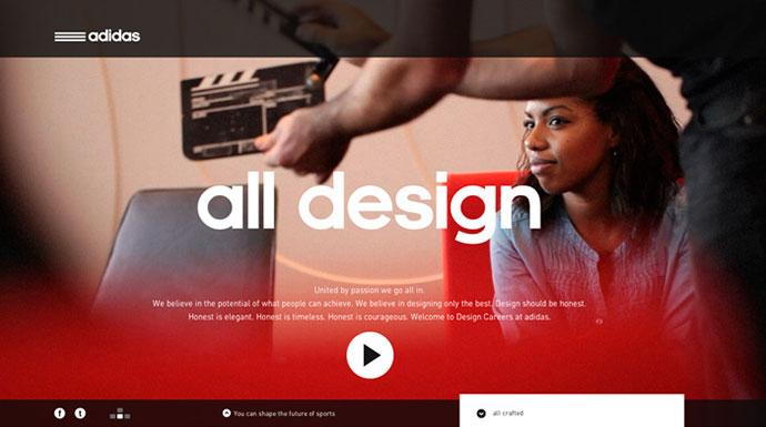 Adidas Design Studios
