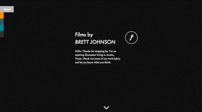 Films by Brett Johnson