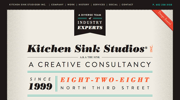 Kitchen Sink Studios