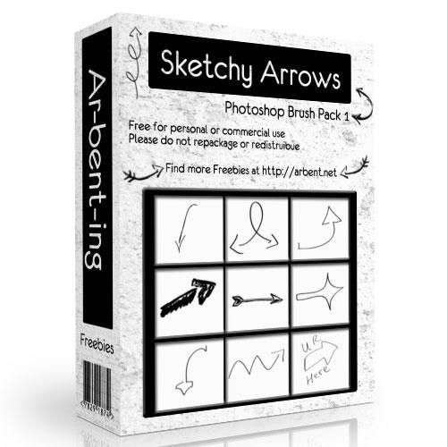 arrow-photoshop-1