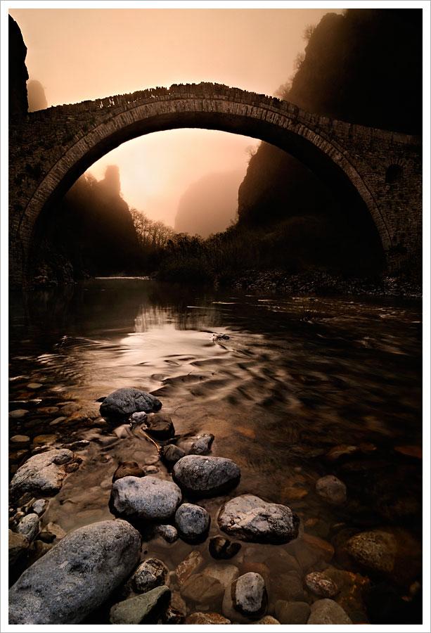 Bridges to Ba