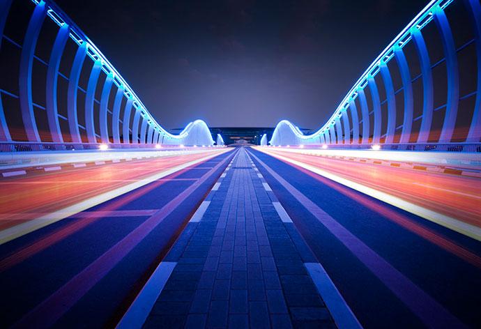 26 Magnificent Bridge Photographs