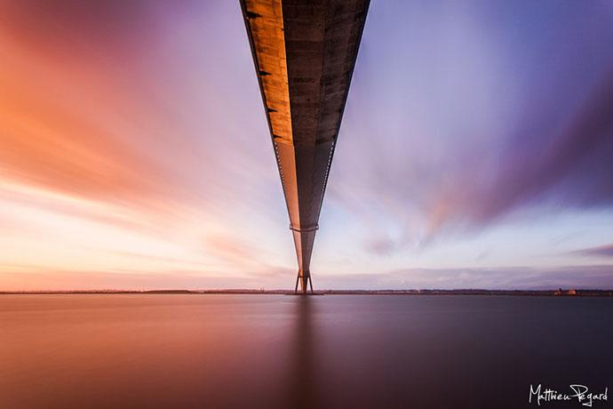 Pont de Normandie - 1