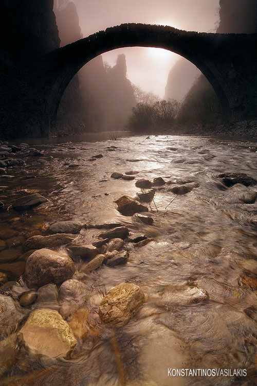 The road to Rivendell