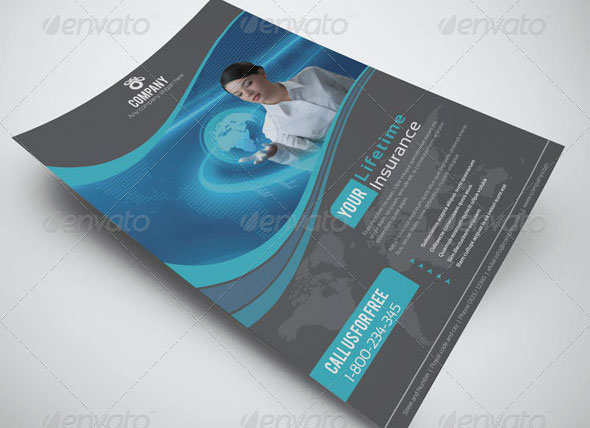 advertisement brochure templates free