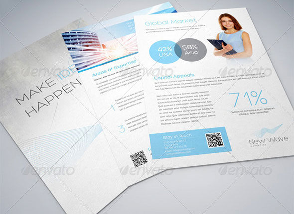 flyer layouts templates
