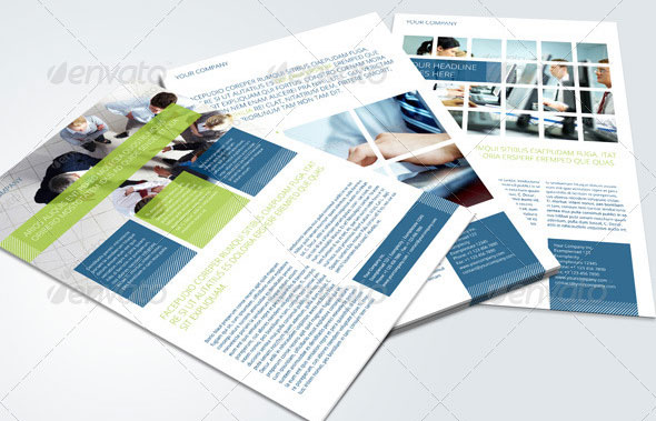 20 indesign flyer templates for business web graphic design 3 business flyers ads a4 letter accmission Images