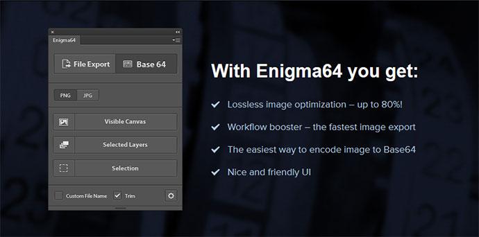 enigma64
