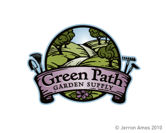 Green Path Garden Supply
