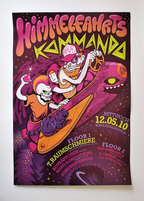 Himmelfahrtskommando by Peachbeach